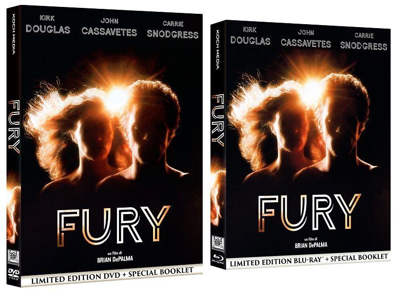 Fury HV 1