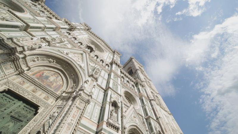 Sette Meraviglie - Firenze
