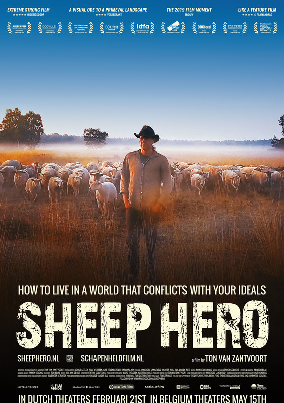 Sheep-Hero-poster