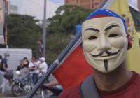 Venezuela Maledizione Petrolio 0