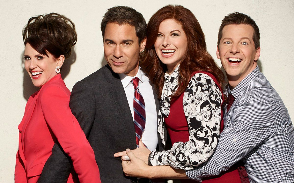 Will And Grace 0
