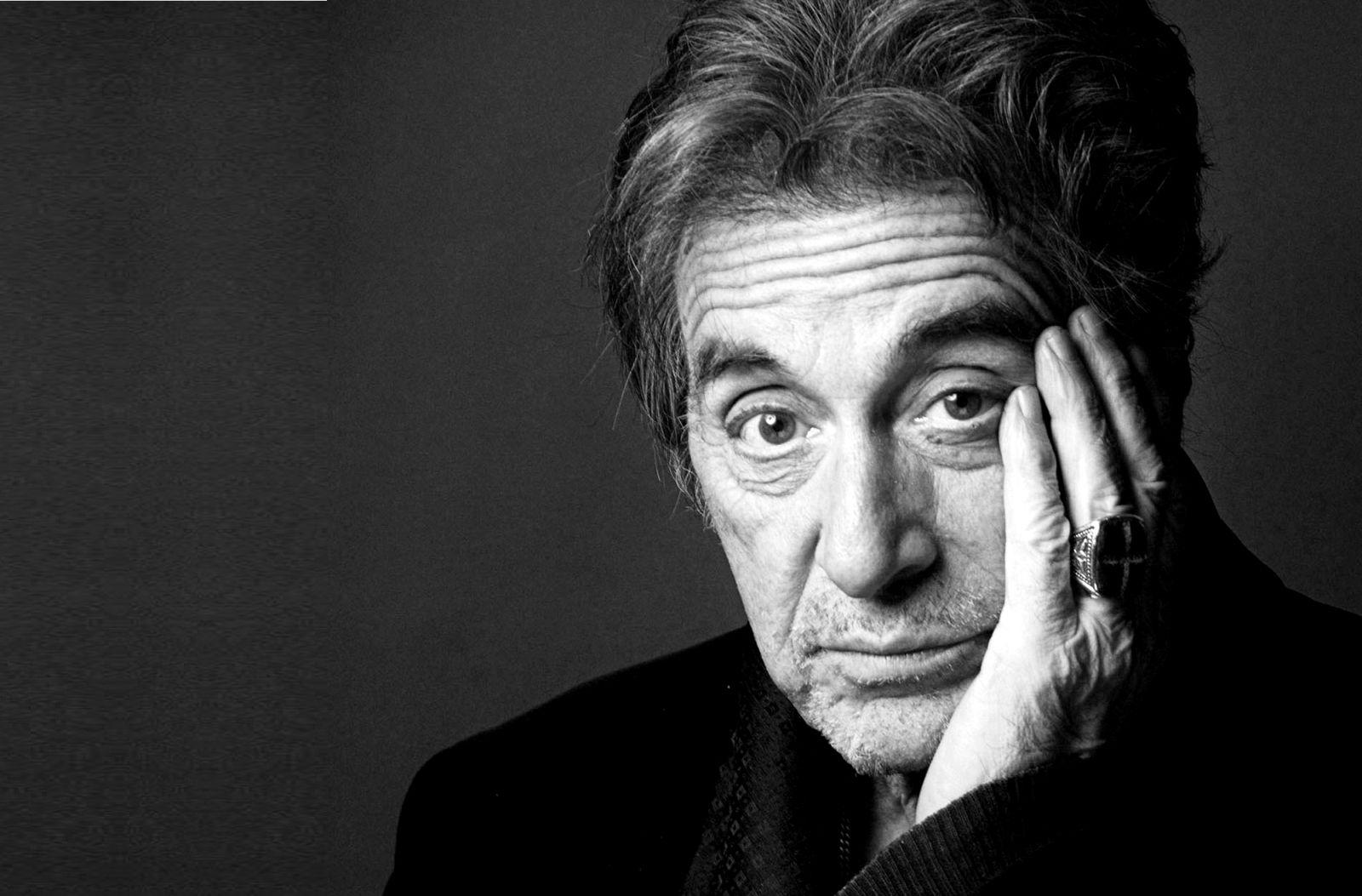 Al Pacino 80 anni