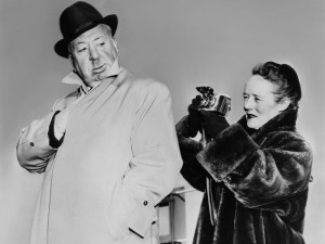 BPTKAF ALFRED HITCHCOCK & ALMA HITCHCOCK DIRECTOR (1965)