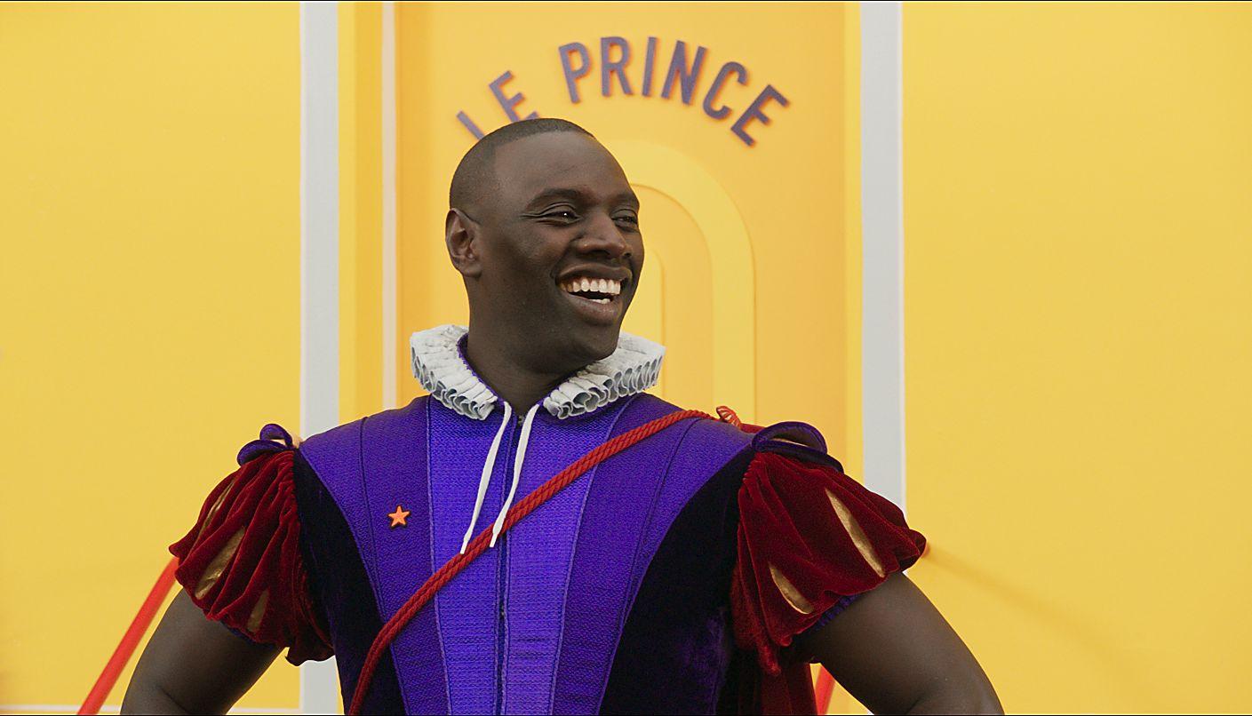 Il Principe Dimenticato 0