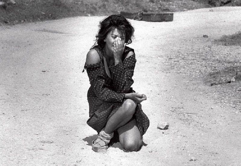 """""""La Ciociara"""" (1960)"""