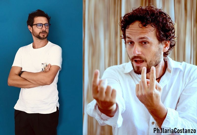Pablo Benedetti e Federico Micali