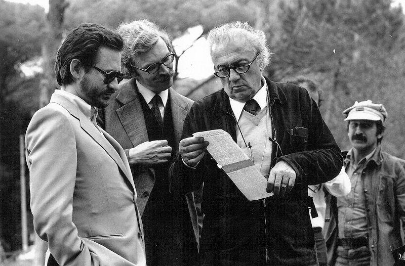 Federico Fellini 01