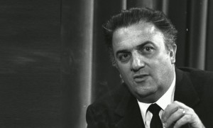 Federico Fellini Realista Visionario 0
