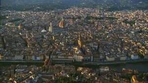 Firenze, Cupola Brunelleschi