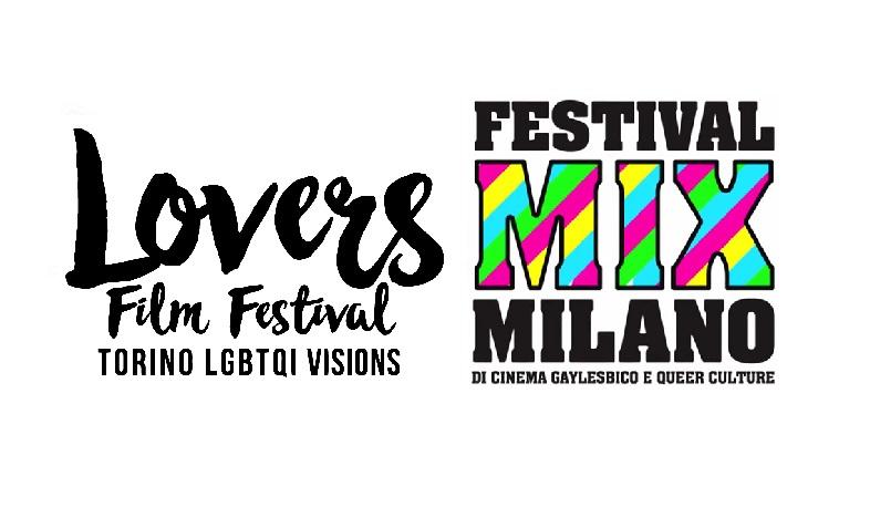 Lovers Film Festival Mix Milano LGBTQI