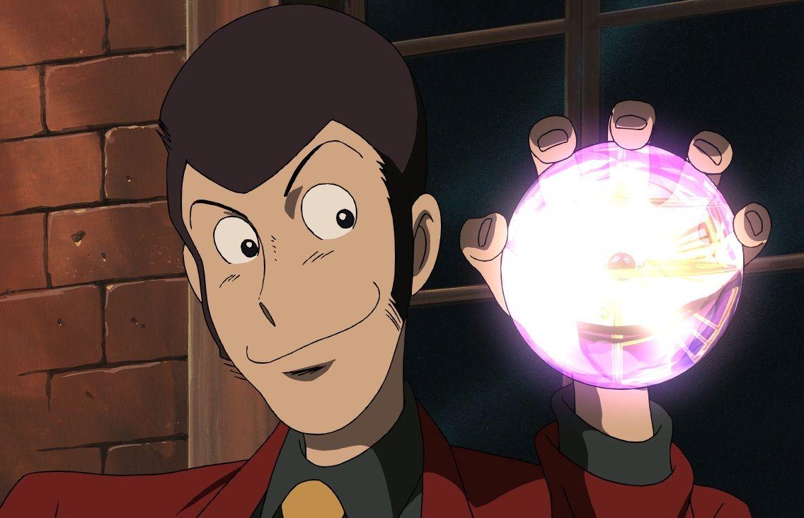 Lupin III 0