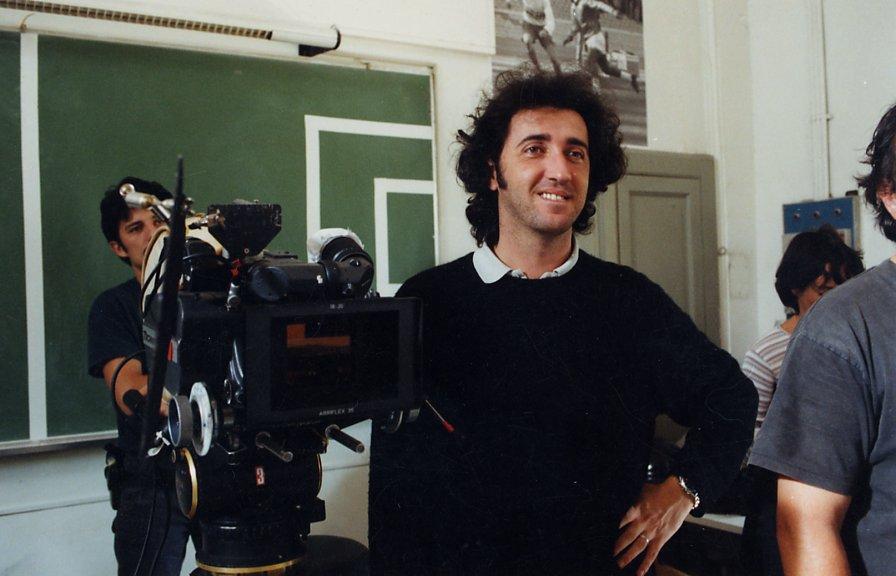 Paolo Sorrentino 50 1