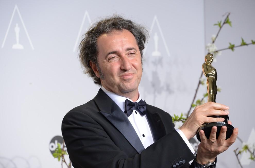 Paolo Sorrentino 50 3