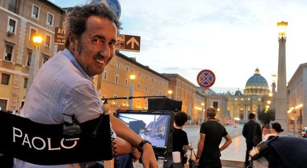 Paolo Sorrentino 50 4