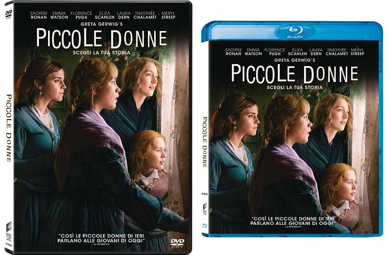Piccole Donne Home Video