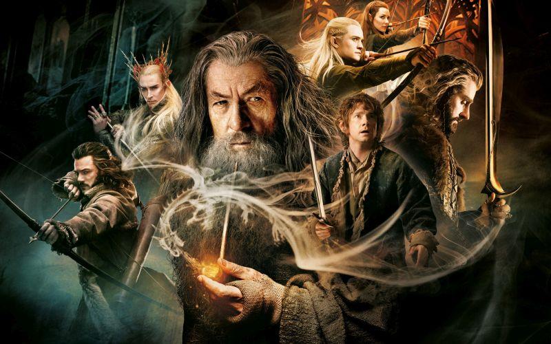 """""""Lo Hobbit"""""""