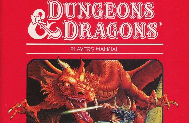 """Dungeons & Dragons"""