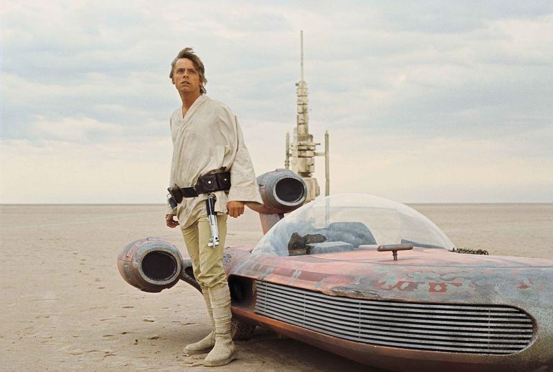 Star Wars Day 2
