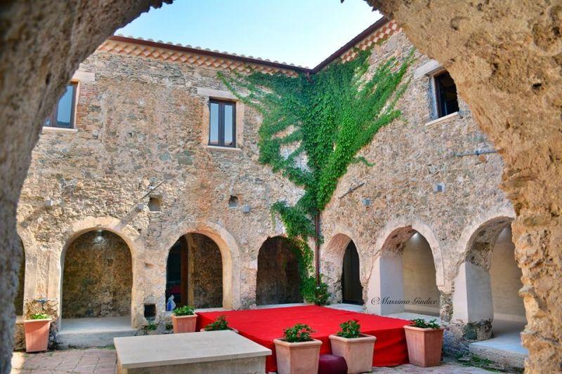 Il Convento dei Cappuccini di Nocera Terinese