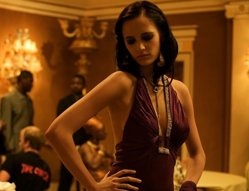 "Bond Girl in ""Casino Royale"""