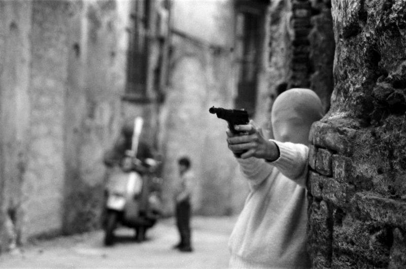 Shooting The Mafia Letizia Battaglia 1