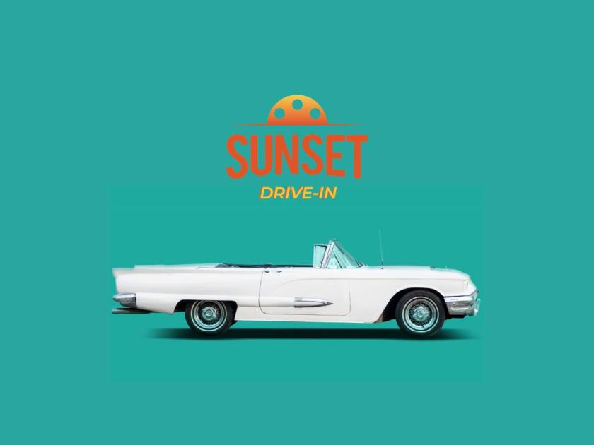 Sunset Drive In