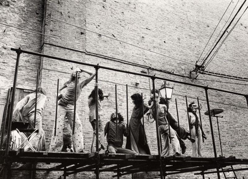 1980 Living Theatre