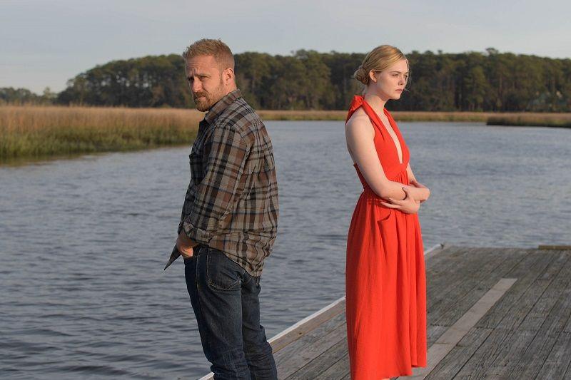 Ben Foster e Elle Fanning