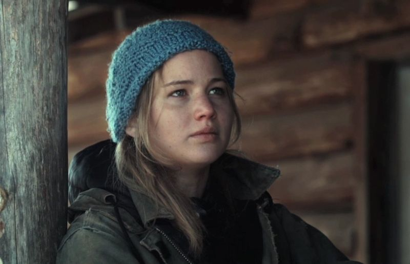 """In """"Un Gelido Inverno"""" (2010)"""