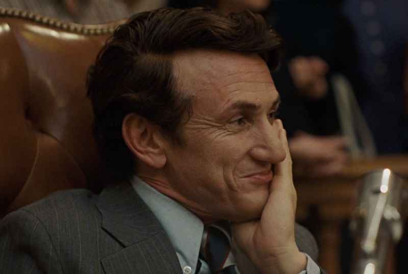 """Il secondo Oscar per """"Milk"""""""