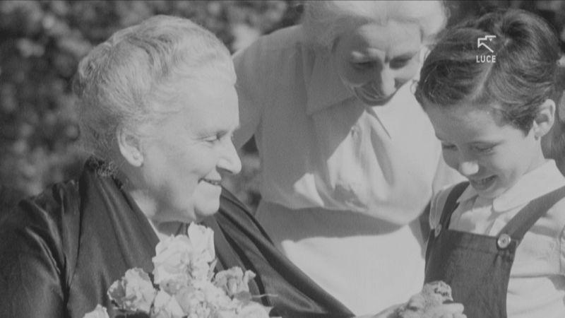 W Maria Montessori 2