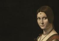 Vinci Léonard de (1452-1519). Paris, musée du Louvre. INV778.