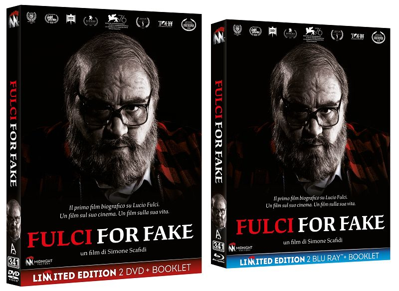 Fulci For Fake Home Video