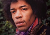 © Cal Bernstein/Authentic Hendrix, LLC