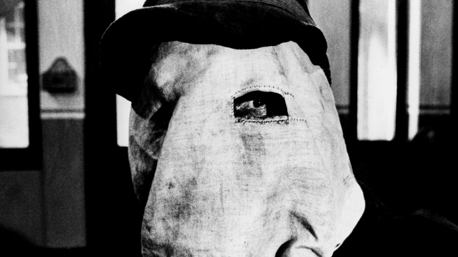 """The Elephant Man"" di David Lynch"