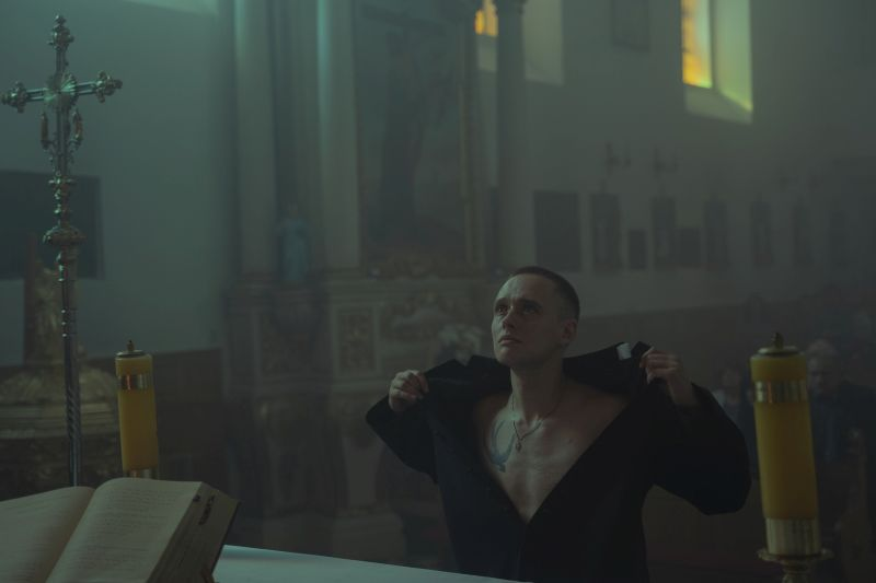 Corpus Christi 1