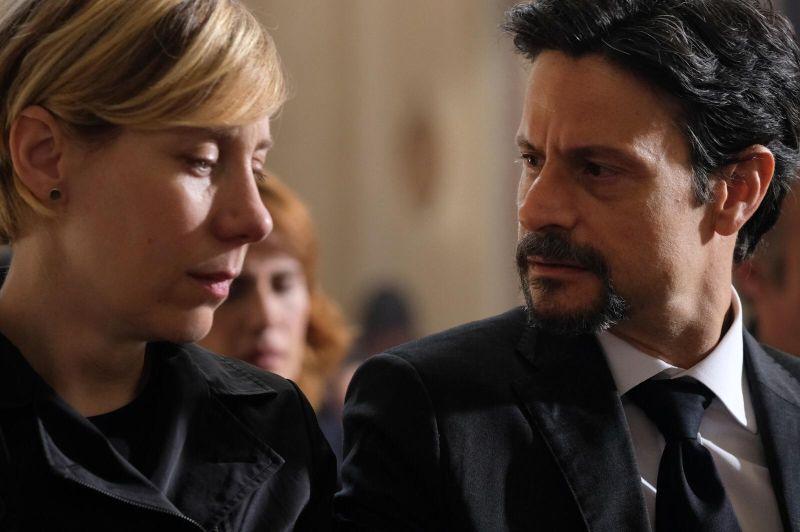 Giada Prandi e Andrea Sartoretti (foto di Fabrizio De Blasio)
