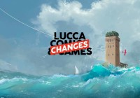 Lucca Comics Changes 0