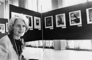 Margaret Bourke-White 0