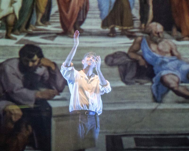 Raffaello Sanzio Il Figlio Del Vento Matthias Martelli 3