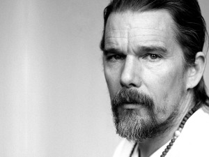Ethan Hawke (Photo Credit: Brigitte Lacombe)