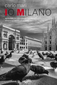 MARI Io Milano cover piatto