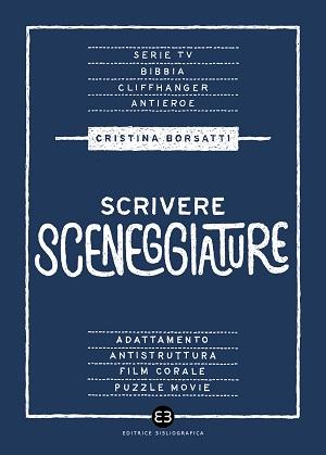 SCRIVERE SCENEGGIATURE coverbassa
