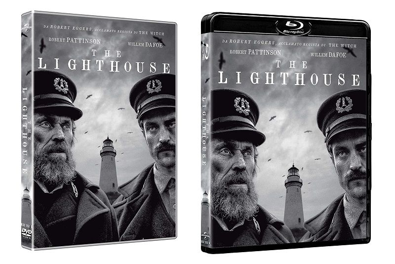 The Lighthouse HV 1