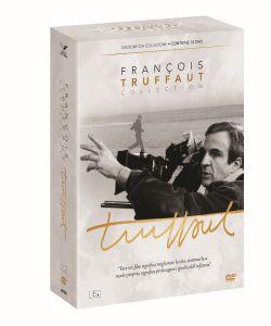 Truffaut Collection 1
