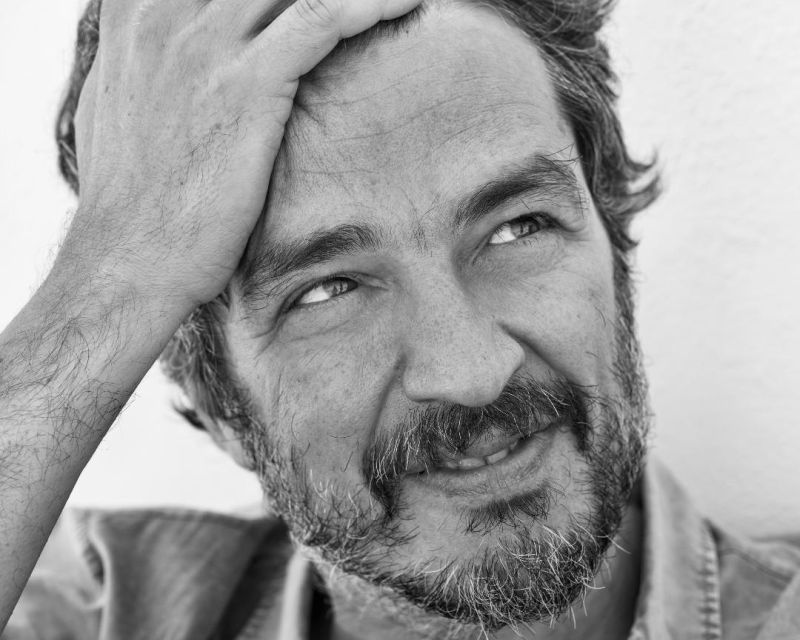 Walter Fasano (foto di Pino Musi)