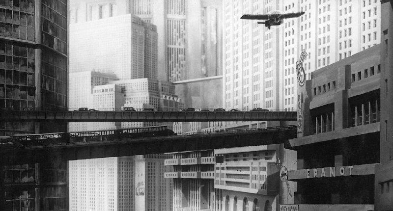 Fritz Lang Metropolis 2
