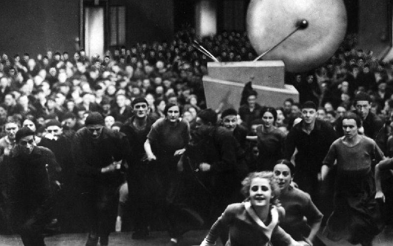 Fritz Lang Metropolis 3