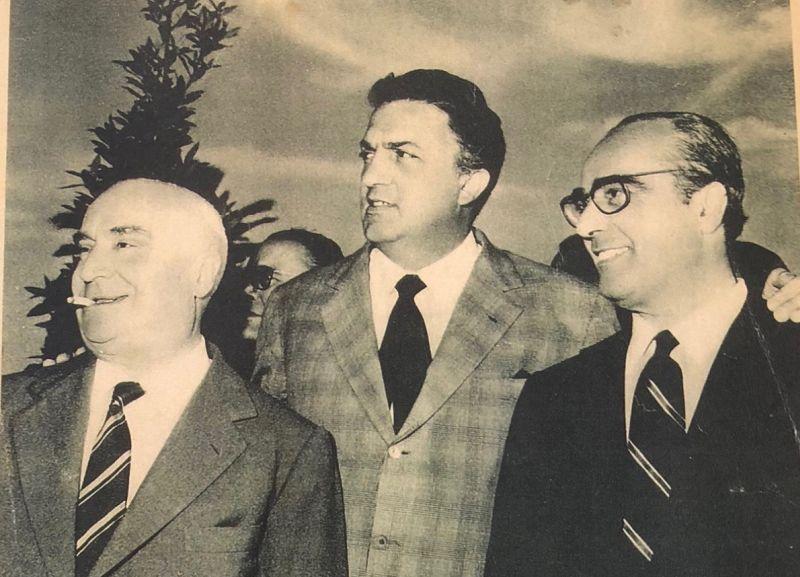 Amato-Fellini-Rizzoli