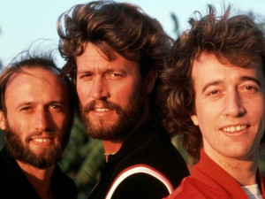 The Bee Gees 0